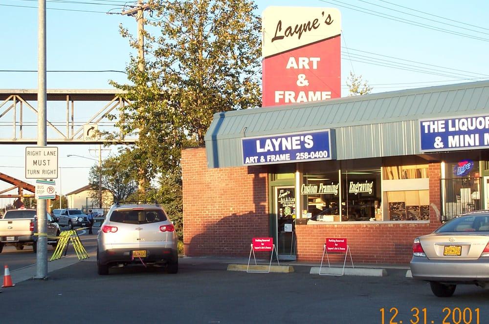 Layne's Art & Frame