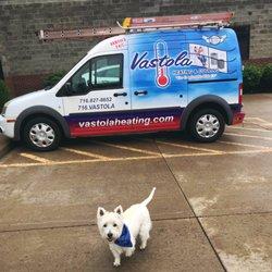 Photo Of Vastola Heating Cooling Orchard Park Ny United States