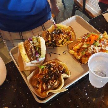 Koja Kitchen Order line 345 s & 133 Reviews
