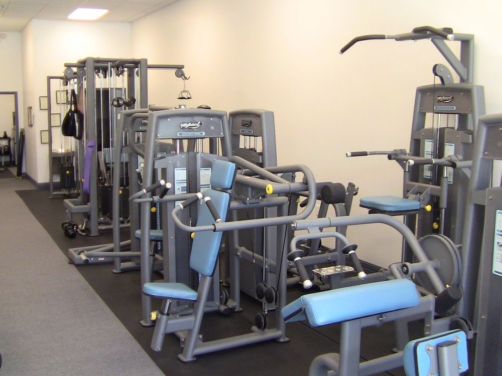 Shape Shifters Fitness: 4195 W New Haven Ave, Melbourne, FL
