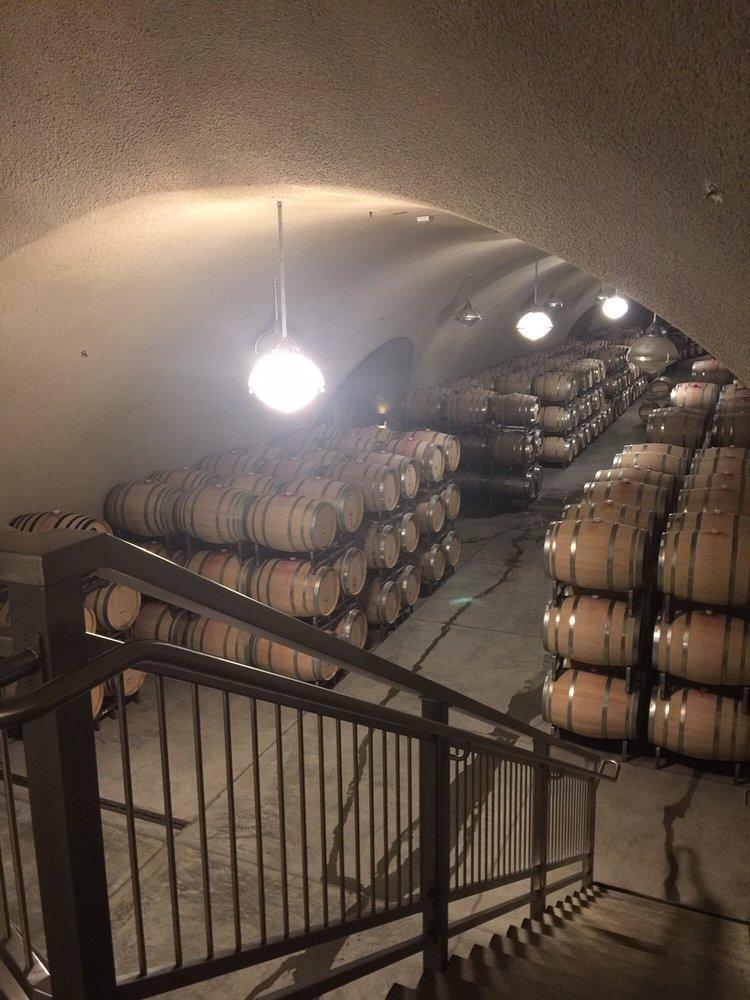 Arkenstone Vineyards: 335 West Ln, Angwin, CA