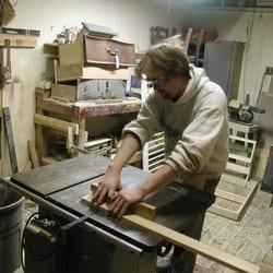Photo Of Superior Custom Furniture Restoration   Chicago, IL, United States  ...