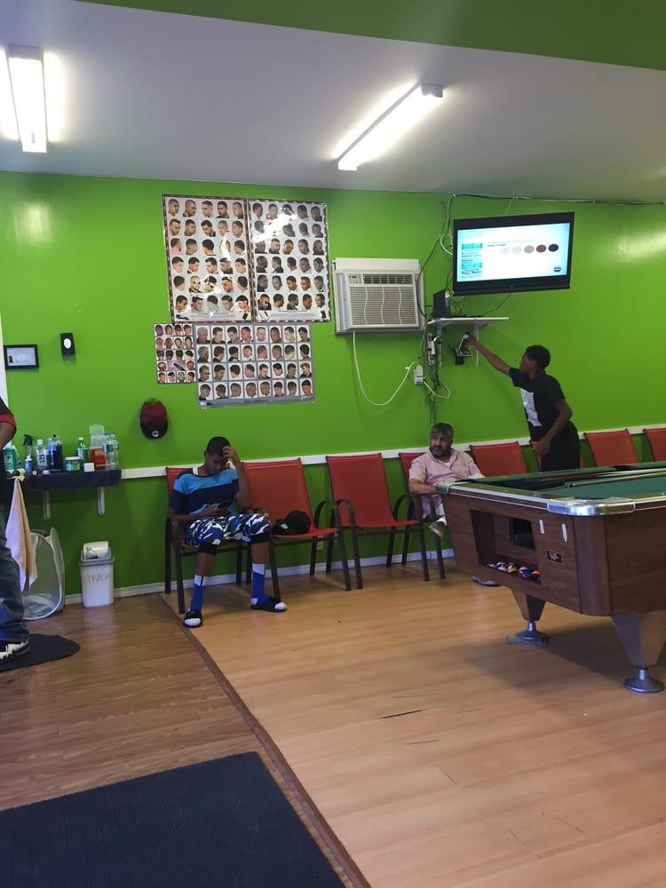 Photos for Top Notch Barber Shop - Yelp