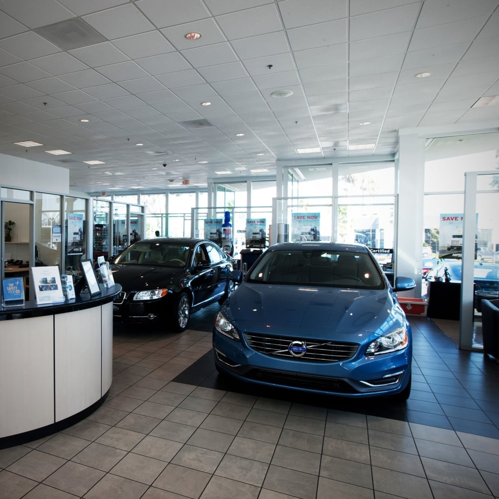 AutoNation Volvo Cars South Bay