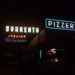 Sorrento italian restaurant 34 photos 41 reviews for Italian el paso tx