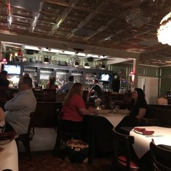 Photo Of King Street Pub Lubbock Tx United States The Bar Area