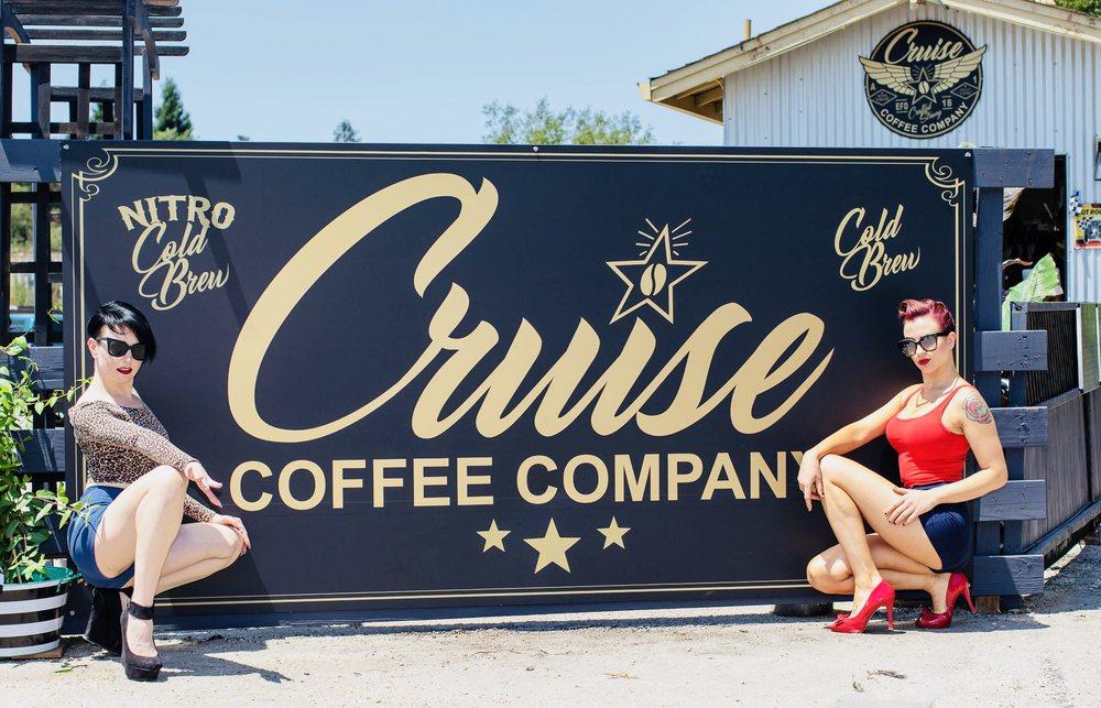 Santa Cruz Signs