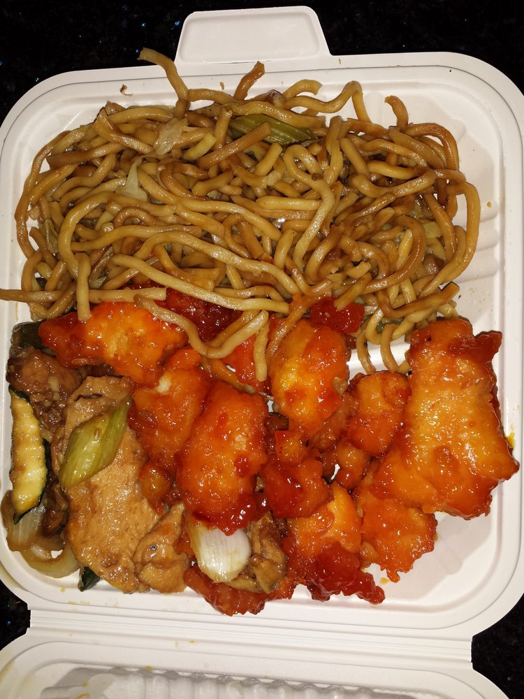 Chinese Food Take Out Meridian