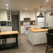 Etonnant Kitchen Install Photo Of Mjlarrabee Ikea Cabinet Installer   Burbank, CA,  United States ...