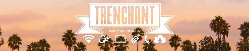 Trenchant: 3842 La Salle Ave, Los Angeles, CA