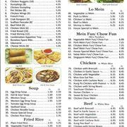 Bamboo Kitchen - 14 Photos & 16 Reviews - Thai - 310 W Main St ...