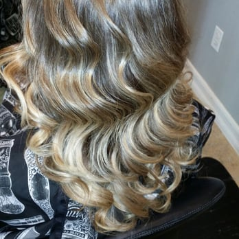 Photo of Oasis Hair Salon - San Diego, CA, United States. Amazing ...