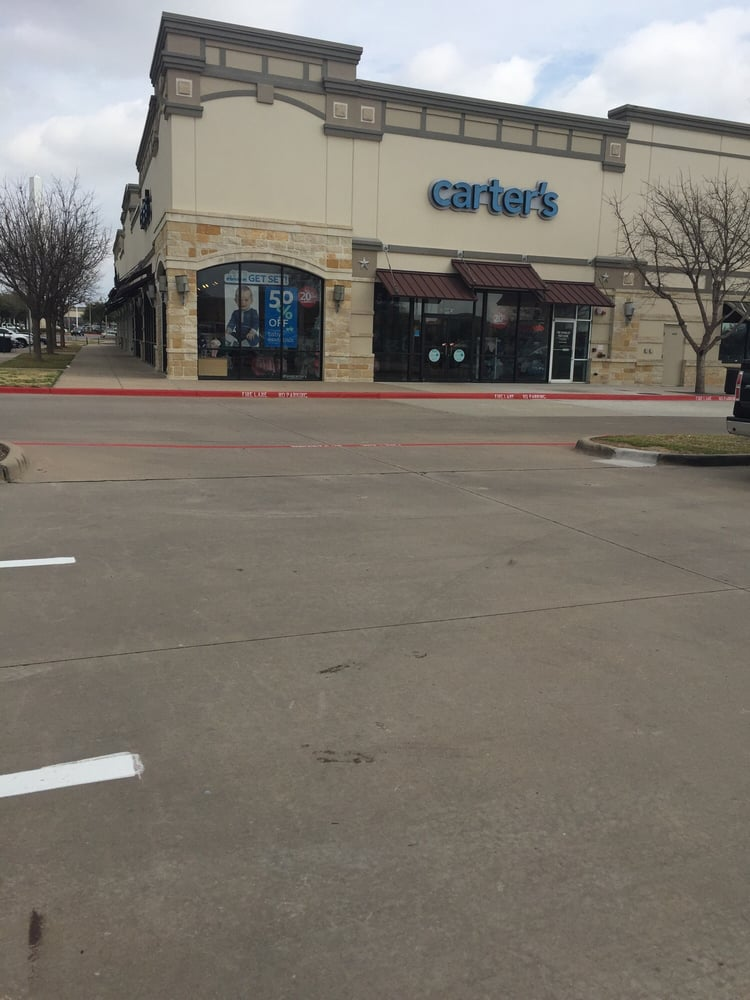 Carter's Babies & Kids: 3259 Preston Rd, Frisco, TX