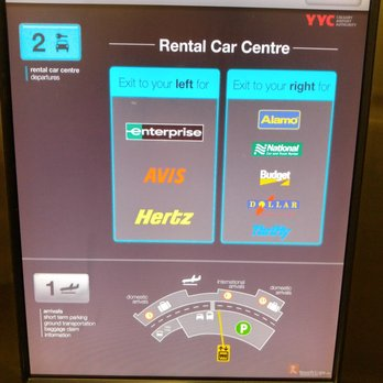 Avis Car Rental Phone Number Canada