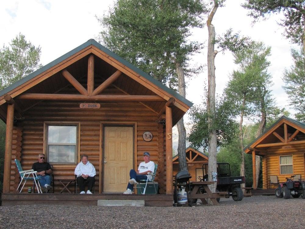 connie greg s pine creek cabins resorts 759 s pine
