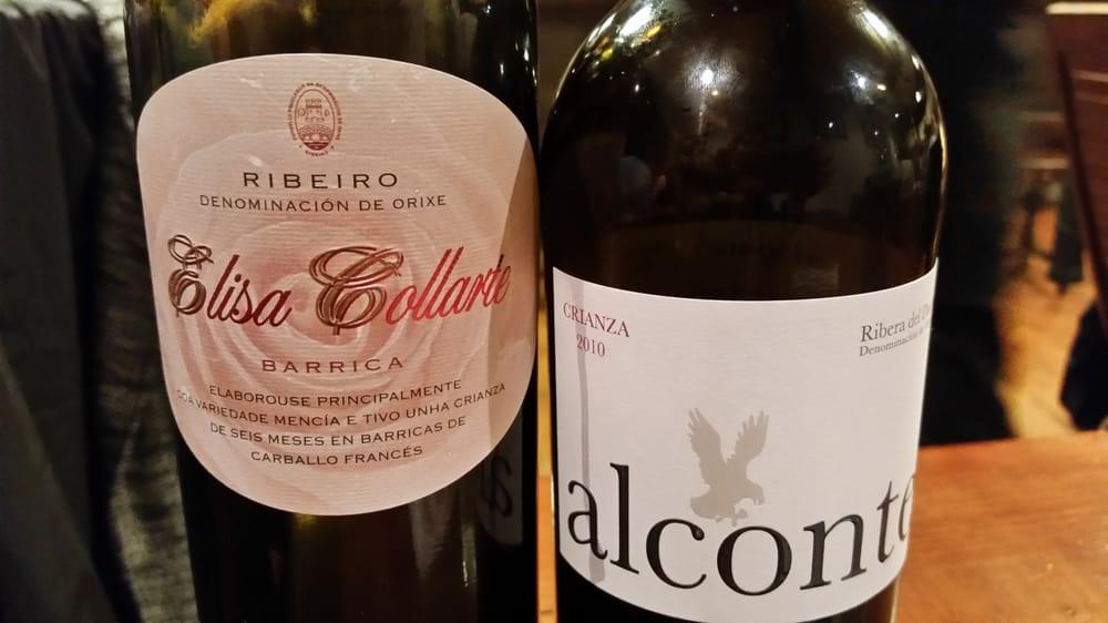 Vinoteca O'beiro