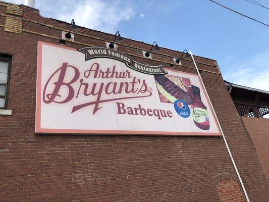 Arthur Bryant S Barbeque 976 Fotos Y 1416 Resenas