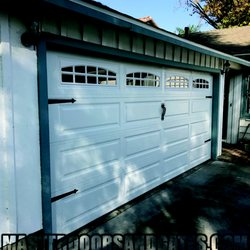 Photo Of Master Garage Doors Gates Tarzana Ca United States Steel
