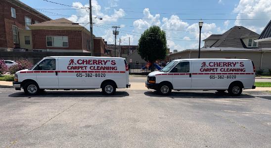 Cherry's Carpet Cleaning: Springfield, TN