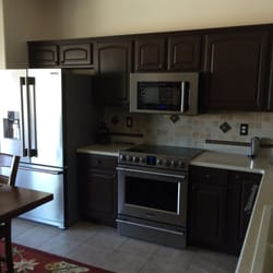 Cabinet Coatings of America - 18 Photos - Cabinetry - Mesa, AZ ...