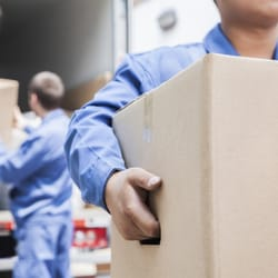 Tri City Movers - 20 Reviews - Self Storage - 700 Guilford