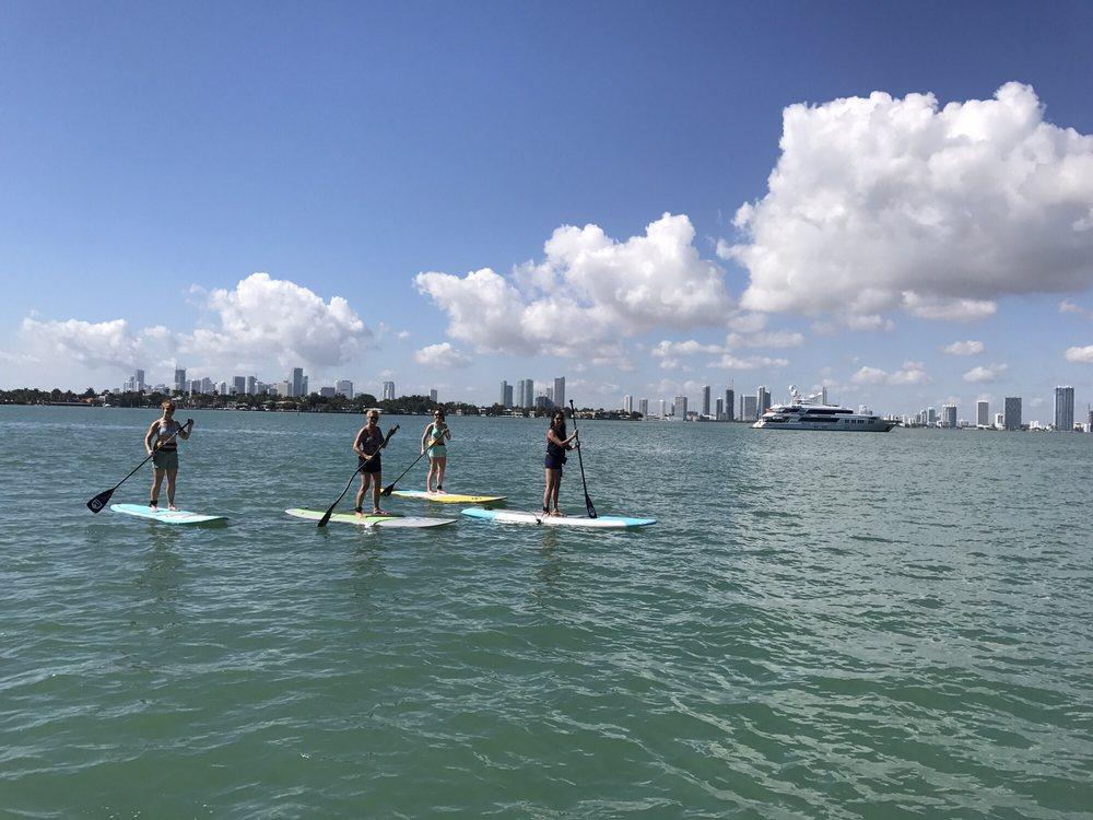 494d05e234 Paddleboard Miami - TKS MIAMI - Kiteboarding - 1784 West Ave, Miami ...