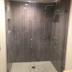 Photo Of NuHome Showroom   Los Angeles, CA, United States. AFTER MASTER  SHOWER