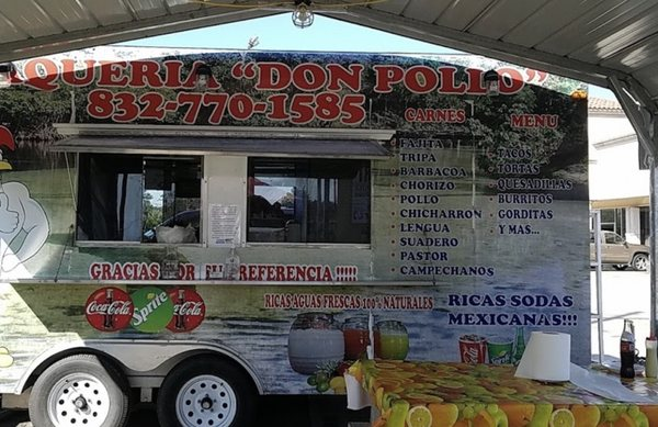 Don Pollo Chicken Wings 11702 Jones Rd Houston Tx Restaurant