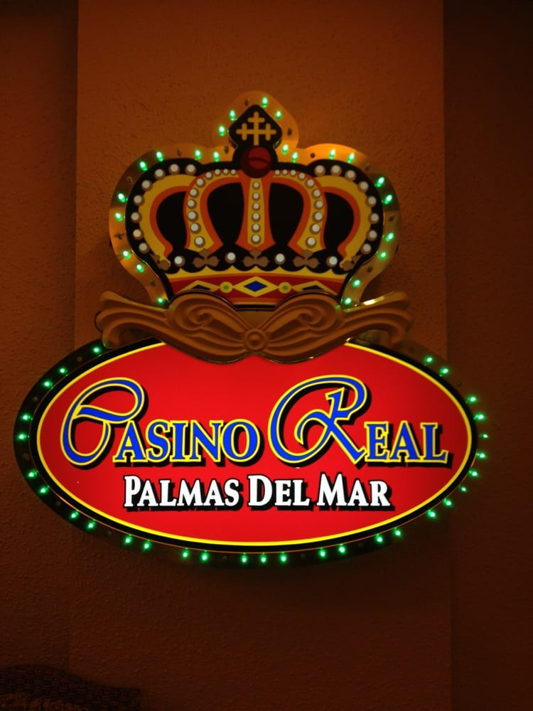 Casino Real: Palmas del Mar, PR