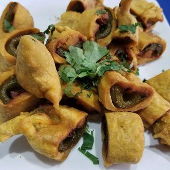 Peppers Indian Restaurant Alpharetta Ga