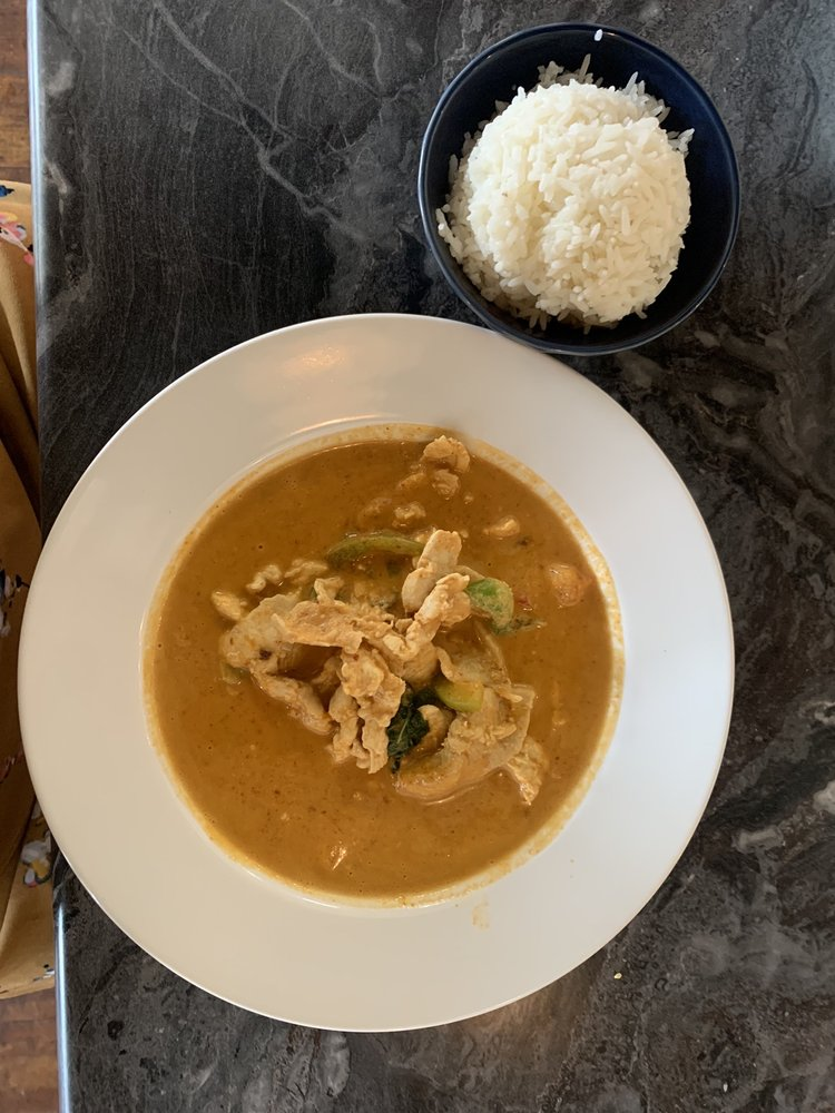 Thai Buri Restaurant: 1160 N Loop 1604 W, San Antonio, TX