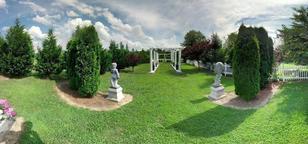Blackhaven Wedding Gardens - Wedding Planning - 2836 Academy Rd ...