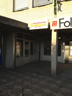 Kallhalls Trafikskola Gjutarplan 2 Tullinge Sweden