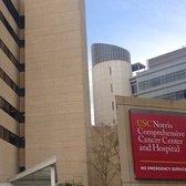 USC Norris Comprehensive Cancer Center - 1441 Eastlake Ave
