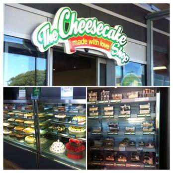Cake Shops South Auckland