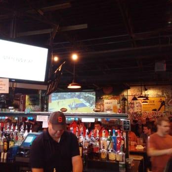 Chuck S Cafe Syracuse Ny