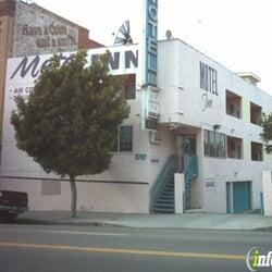 The motel inn hotels 2787 w 8th st wilshire center los angeles photo of the motel inn los angeles ca united states freerunsca Gallery