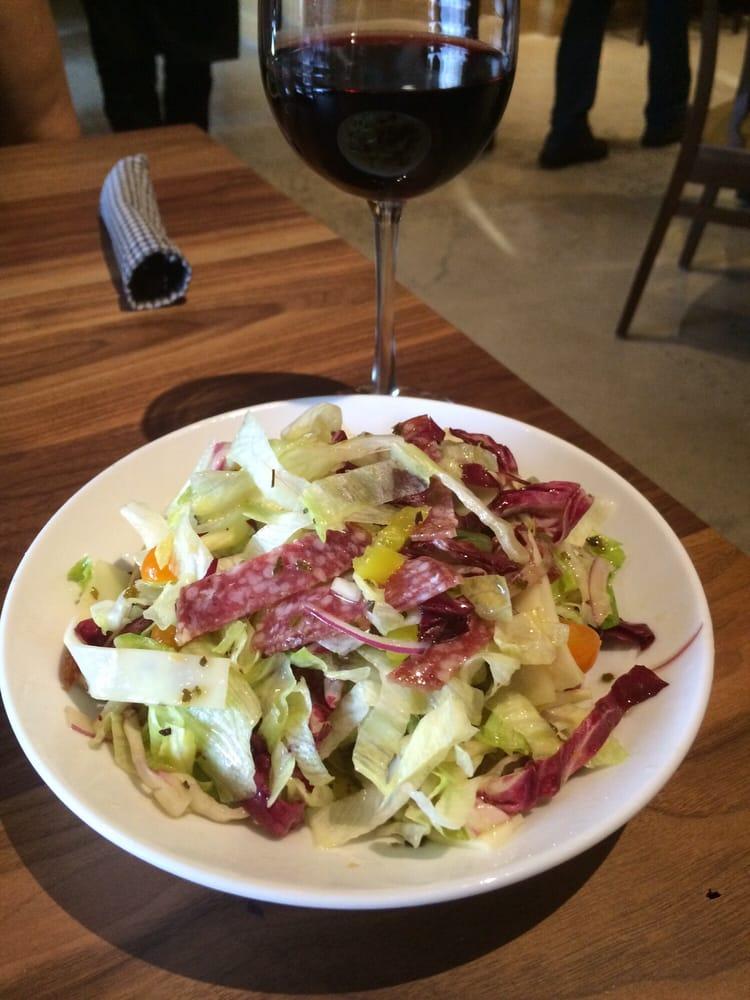 Chopped Salad Yelp