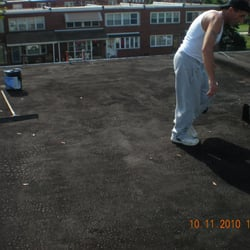 Photo Of On Top Roof Repairs, LLC   Baltimore, MD, United States.