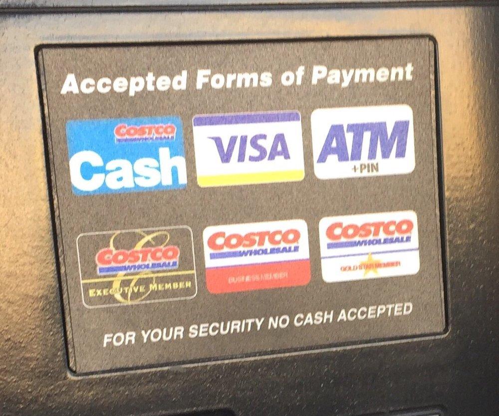 Costco Gasoline Huntington Beach Ca