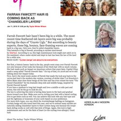 Salon Blanc the Celebritys Salon - 256 Photos & 363 Reviews - Hair ...