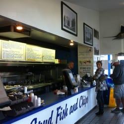 Spud Fish Chips 86 Photos 215 Reviews Seafood 6860 E Green Lake Way N Greenlake