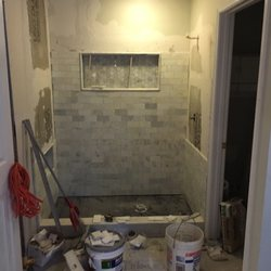 Justin Remodeling Painters Woodbridge VA Phone Number Yelp - Bathroom remodeling woodbridge va