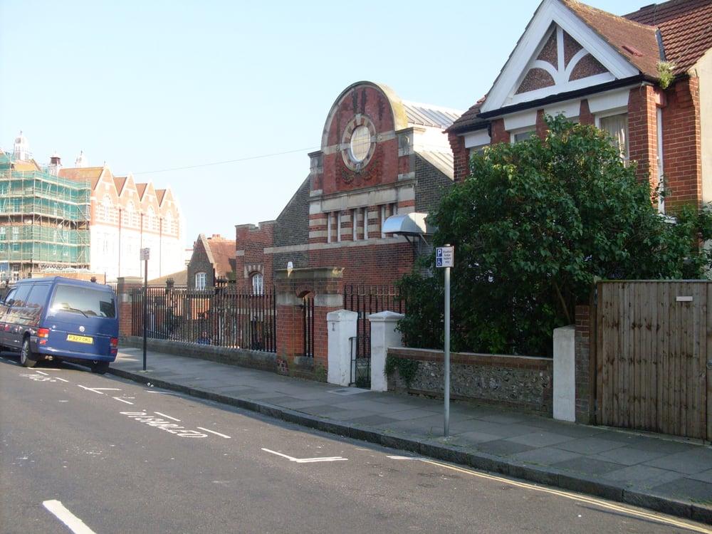 St Lukes Swimmingpool St Lukes Terrace Brighton And Hove Yelp