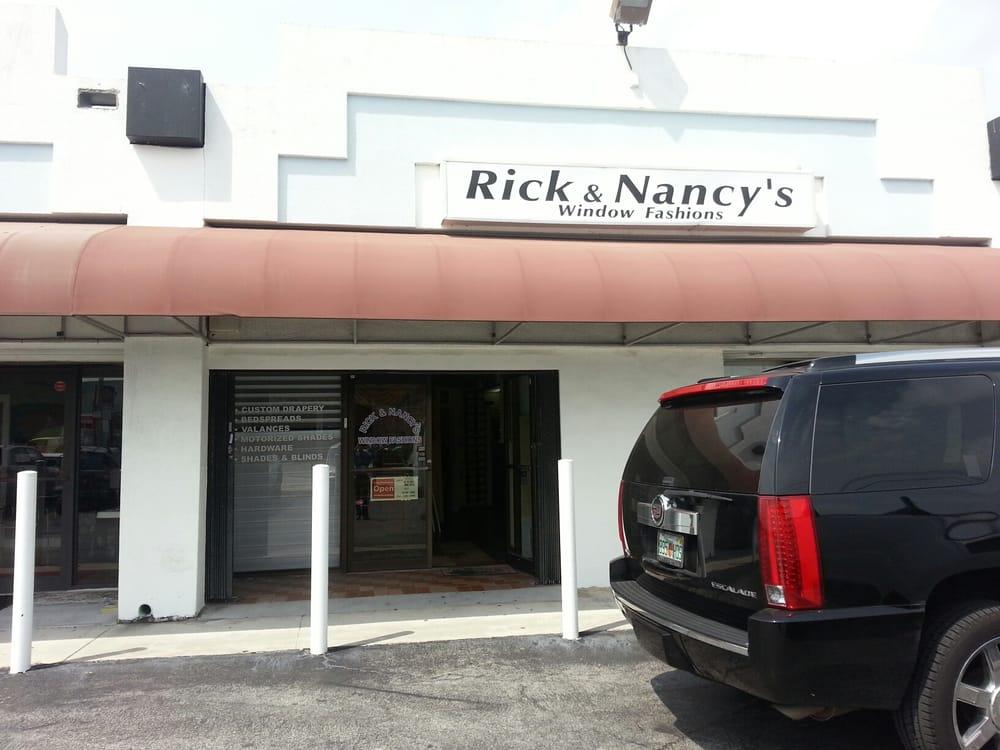 Photos for rick nancy 39 s window fashions yelp for Garage ad nancy