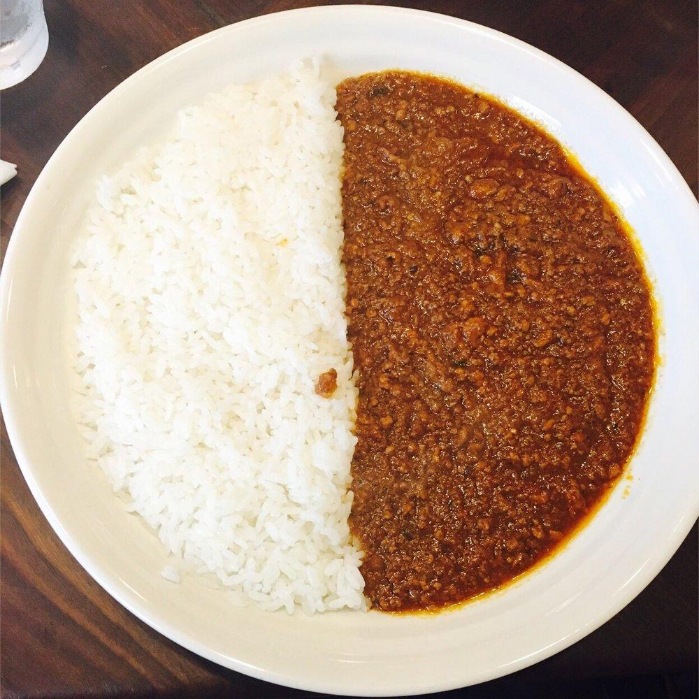 Curry & Oriental Bistro Momonomi Suidobashi