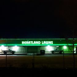 Heartland Lawns 11 Reviews Landscaping West Omaha