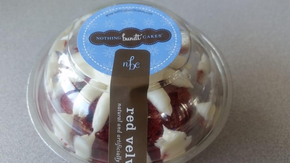 Nothing Bundt Cakes In Millbrae