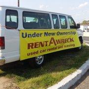 Rent A Wreck Nj >> Rent A Wreck Truck Rentals 1692 Rte 88 Brick Nj