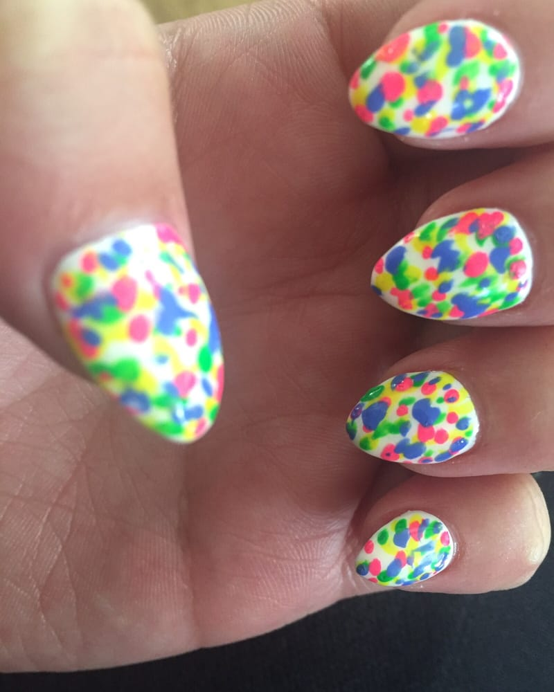 I love my jawbreaker nails l! Thank you Philip - Yelp